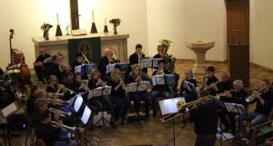 """Konzert """"Lebensblech"""" - 90 Jahre CVJM-Posaunenchor Eilshausen"""