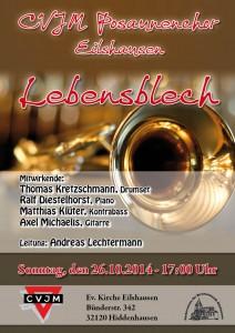 Plakat_Lebensblech